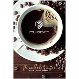 Picture of Youngevity Coffee Mini Catalog (25 ct)